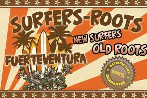 Surfers Roots